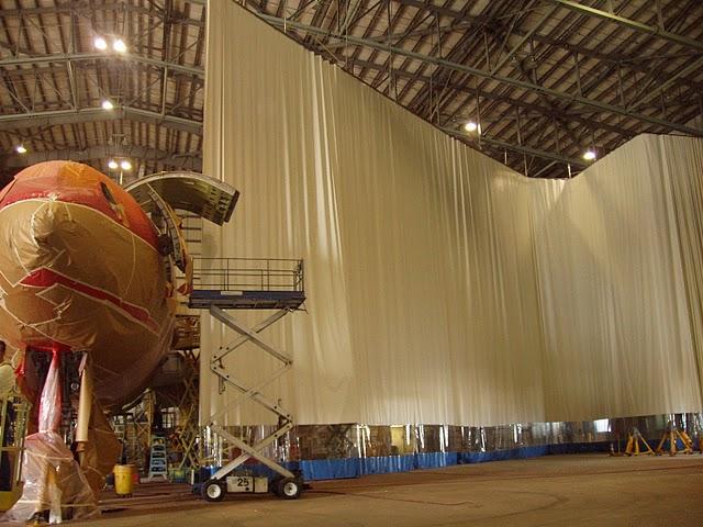 BCI - Goff's Curtain Walls